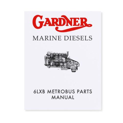 Gardner Spares - Gardner Diesel Engine Spare Parts » Products