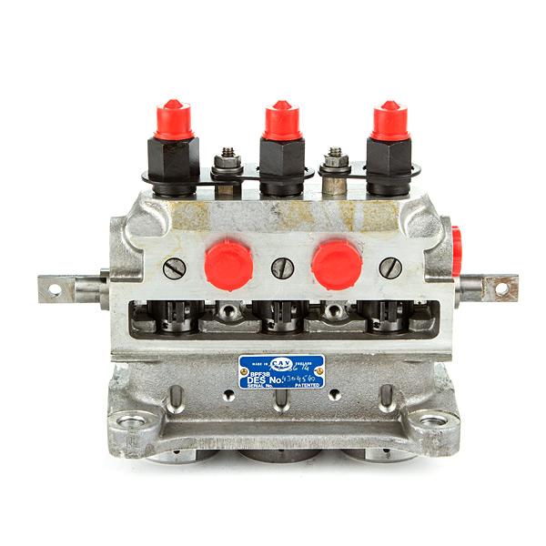 Fuel Injection Equipment