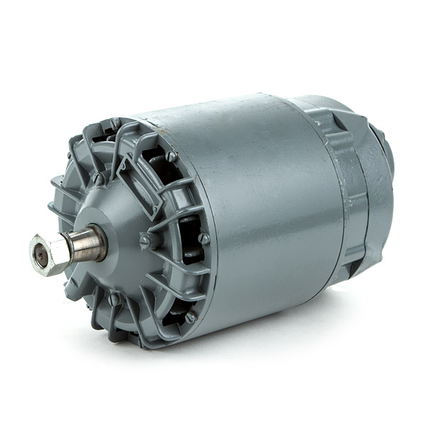 Alternators, Drives and Fittings